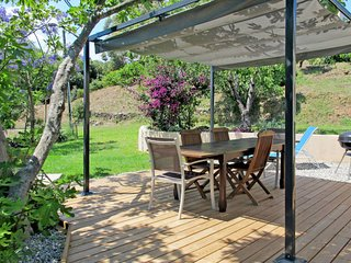 3 bedroom Villa in Prunete, Corsica Region, France - 5702139