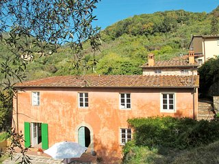 4 bedroom Villa in Cappella, Tuscany, Italy - 5702531