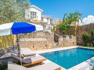 3 bedroom Villa in Keciler, Mugla, Turkey : ref 5702427