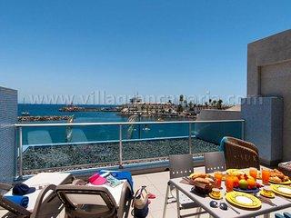 2 bedroom Villa in La Playa de Mogan, Canary Islands, Spain : ref 5622062