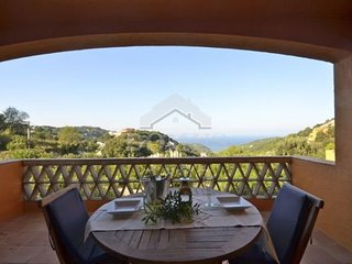 Begur Apartment Sleeps 6 with Pool - 5623715