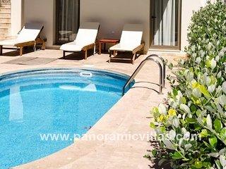 3 bedroom Villa in Geris, Mugla, Turkey : ref 5700499