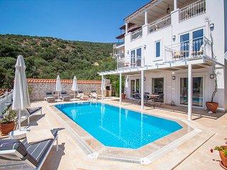 3 bedroom Villa in Kalkan, Antalya, Turkey : ref 5700721