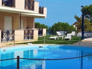 1 bedroom Apartment in Santa Maria a Valle, Abruzzo, Italy - 5702570