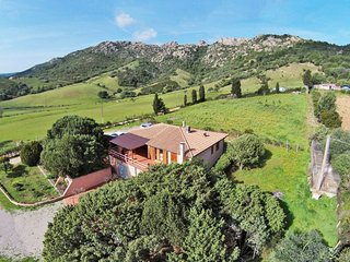 3 bedroom Villa in Palau, Sardinia, Italy : ref 5702557