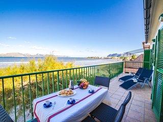 3 bedroom Apartment in Alcudia, Balearic Islands, Spain - 5702083