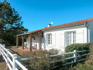 3 bedroom Villa in La Tranche-sur-Mer, Pays de la Loire, France - 5702262