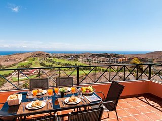 2 bedroom Villa in El Salobre, Canary Islands, Spain : ref 5622117