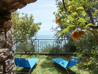 3 bedroom Villa in Marina di Andora, Liguria, Italy - 5702386