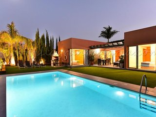 2 bedroom Villa in El Salobre, Canary Islands, Spain : ref 5622108