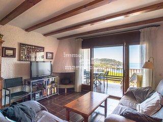 4 bedroom Apartment in Calella de Palafrugell, Catalonia, Spain - 5704125