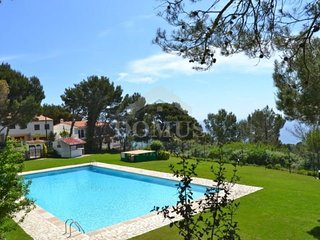 3 bedroom Villa in Begur, Catalonia, Spain : ref 5623721
