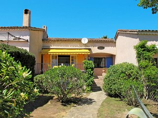 1 bedroom Villa in Beauvallon, Provence-Alpes-Côte d'Azur, France - 5702155