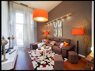 5 bedroom Apartment in Barcelona, Catalonia, Spain : ref 5623048