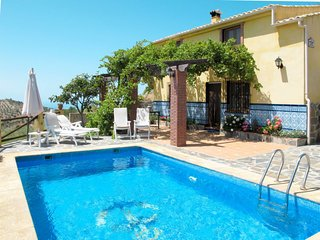 2 bedroom Villa in El Cerval, Andalusia, Spain : ref 5700652