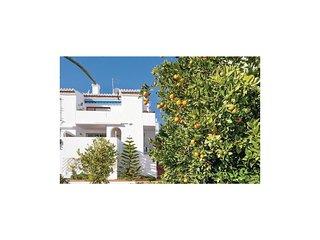 2 bedroom Villa in Mijas, Andalusia, Spain - 5620496