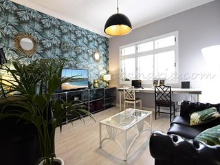 1 bedroom Apartment in Guanarteme, Canary Islands, Spain : ref 5622021