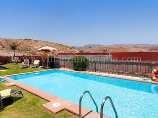 2 bedroom Villa in El Salobre, Canary Islands, Spain : ref 5622147