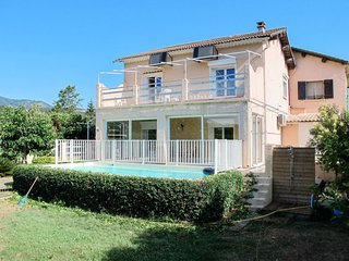 3 bedroom Villa in Santa-Lucia-di-Moriani, Corsica, France : ref 5702222