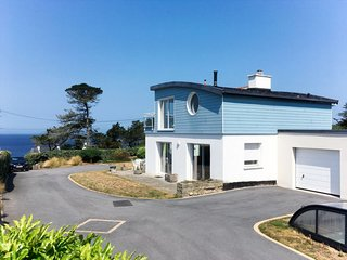 3 bedroom Villa in Kergador, Brittany, France : ref 5702259
