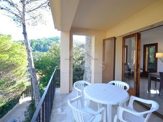 3 bedroom Apartment in Begur, Catalonia, Spain : ref 5623653