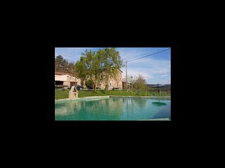 8 bedroom Villa in Sant Agusti de Llucanes, Catalonia, Spain : ref 5623115