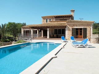 3 bedroom Villa in Cas Concos, Balearic Islands, Spain : ref 5702068