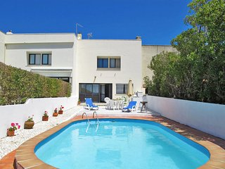 3 bedroom Villa in Praia das Macas, Lisbon, Portugal : ref 5702706