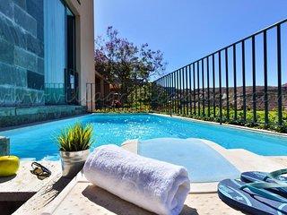 2 bedroom Villa in El Salobre, Canary Islands, Spain : ref 5622099