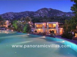 5 bedroom Villa in Ortakent, Muğla, Turkey : ref 5700480
