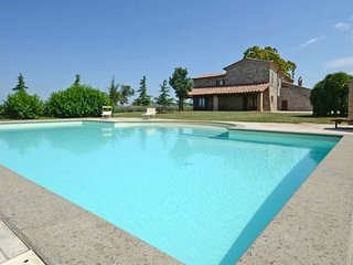 7 bedroom Villa in Benano, Umbria, Italy : ref 5700634