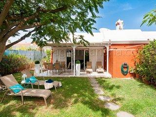 2 bedroom Villa in Maspalomas, Canary Islands, Spain : ref 5622017