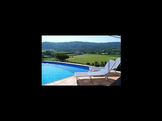 5 bedroom Villa in Gironella, Catalonia, Spain : ref 5623060