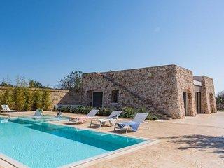 4 bedroom Villa in Magorano, Apulia, Italy : ref 5700628