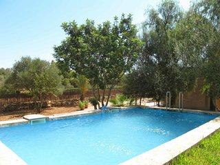 3 bedroom Villa in Campos, Balearic Islands, Spain : ref 5702081