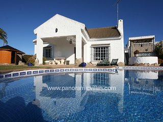 4 bedroom Villa in Barbate, Andalusia, Spain : ref 5700415
