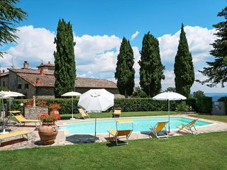 3 bedroom Apartment in Corti, Tuscany, Italy - 5702584