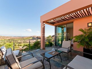 2 bedroom Villa in El Salobre, Canary Islands, Spain : ref 5622114
