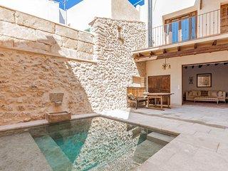 3 bedroom Villa in Pollenca, Balearic Islands, Spain - 5700702