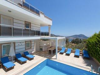 5 bedroom Villa in Kalkan, Antalya, Turkey : ref 5700722