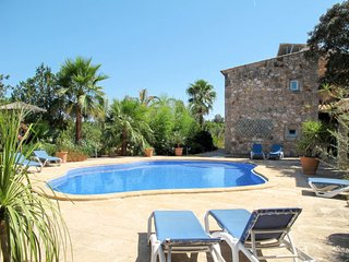 4 bedroom Villa in Cas Concos, Balearic Islands, Spain : ref 5702066