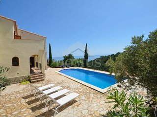 6 bedroom Villa in Begur, Catalonia, Spain : ref 5623026