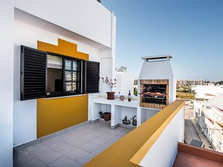 Apartment Marinheiro | Lovely renovated apartment in the heart of Olhao Sleeps 4