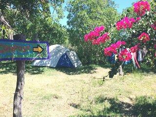Eco Camping Valizas 1900