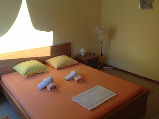Cozy room in Mokosica with Parking, Internet, Pool, Terrace
