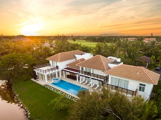 Punta Cana Bachelor Party 12 BR Stunning Villas PRICE MATCH