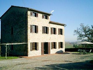 4 bedroom Villa in San Leonardo, Tuscany, Italy : ref 5711381