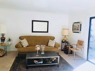 Atlanta Serenity Suite
