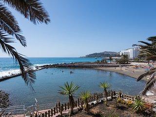 Moderno apartamento en Arguineguin, playa, piscina, ... ideal para relajarse y d