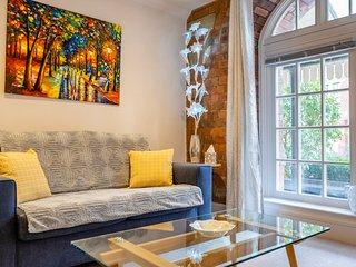 10 Cocoa Suites- Studio apartment